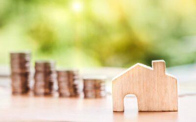 Huis meer waard? Hypotheekrente omlaag!