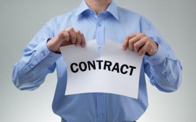 Ontbindende voorwaarden financiering verplicht in koopovereenkomst